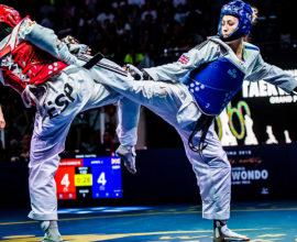 nouveau règlement taekwondo 2018 fbft